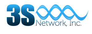 3S Network Inc 2015 Logo